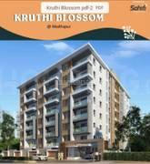 Gallery Cover Image of 1780 Sq.ft 3 BHK Apartment for buy in Madhapur for 11748000