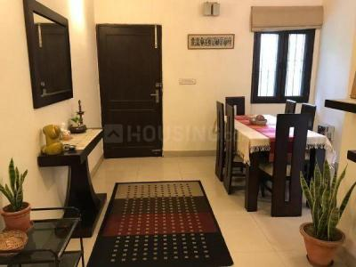 Gallery Cover Image of 1950 Sq.ft 3 BHK Apartment for buy in Saket for 21500000