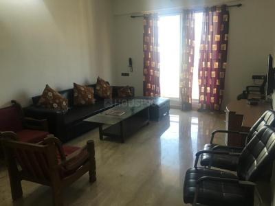 Gallery Cover Image of 600 Sq.ft 1 BHK Apartment for rent in Thane West for 18000