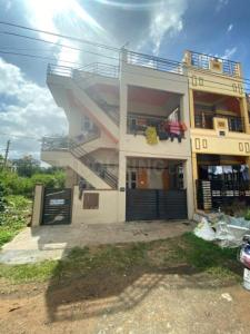 Gallery Cover Image of 600 Sq.ft 2 BHK Independent House for buy in Vijayanagar for 7500000
