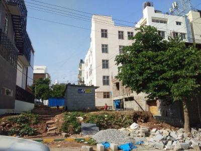2400 Sq.ft Residential Plot for Sale in Nagarbhavi, Bangalore