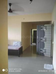 Gallery Cover Image of 400 Sq.ft 1 RK Independent House for rent in Kopar Khairane for 7000