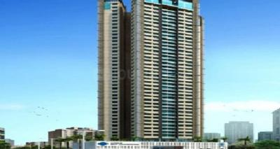 Gallery Cover Image of 1100 Sq.ft 3 BHK Apartment for buy in Lotus Sky Garden, Malad West for 19000000