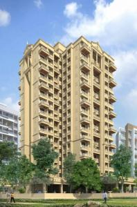 Gallery Cover Image of 880 Sq.ft 2 BHK Apartment for buy in Dombivli West for 6622200