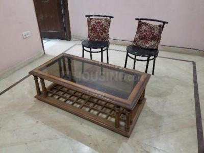 Gallery Cover Image of 360 Sq.ft 1 RK Independent Floor for rent in Tilak Nagar for 4500