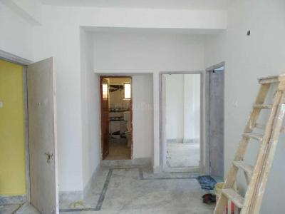 Gallery Cover Image of 680 Sq.ft 2 BHK Apartment for buy in Behala for 1900000