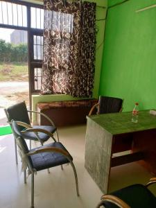 Gallery Cover Image of 540 Sq.ft 1 BHK Apartment for buy in Sector 81 for 700000