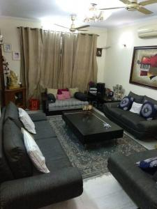 Gallery Cover Image of 1600 Sq.ft 3 BHK Apartment for rent in Sampada Shramdeep Apartments, Sector 62 for 18000