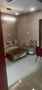 Gallery Cover Image of 1250 Sq.ft 3 BHK Apartment for buy in Platinum Homes, Dhakoli for 4000000