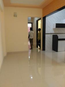 Gallery Cover Image of 615 Sq.ft 1 BHK Apartment for buy in Agarwal Heritage, Virar West for 3200000