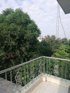 Balcony Image of PG 3805986 Sector 23a in Sector 23A