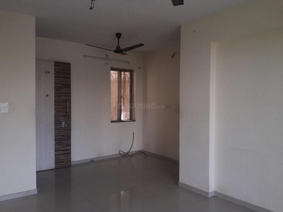 Living Room Image of 1000 Sq.ft 2 BHK Apartment for rent in Kandivali East for 31000