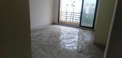 Gallery Cover Image of 985 Sq.ft 2 BHK Apartment for rent in Ulwe for 10000