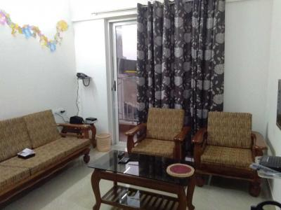 Gallery Cover Image of 690 Sq.ft 1 BHK Apartment for rent in Hadapsar for 20000