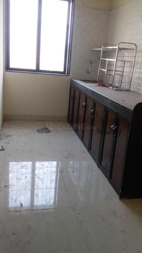 Kitchen Image of 470 Sq.ft 1 BHK Apartment for rent in Lower Parel for 31000