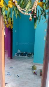 Gallery Cover Image of 700 Sq.ft 1 BHK Villa for rent in Porur for 4500