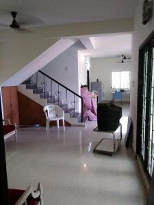 Gallery Cover Image of 3100 Sq.ft 4 BHK Independent House for rent in Uthandi for 50000