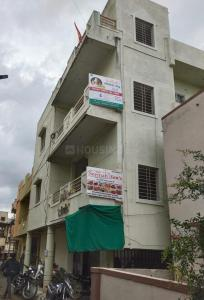 Gallery Cover Image of 599 Sq.ft 1 BHK Independent Floor for rent in Lohegaon for 6500