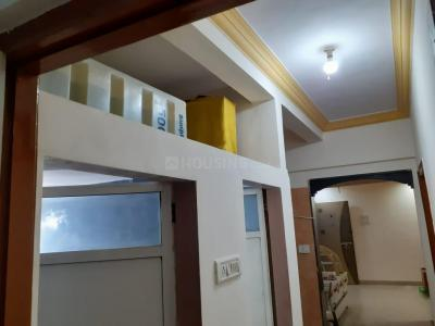 Gallery Cover Image of 750 Sq.ft 2 BHK Apartment for rent in Kalyan West for 15000
