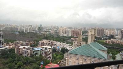 Gallery Cover Image of 1650 Sq.ft 3 BHK Apartment for buy in Kharghar for 18500000