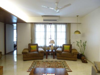 Gallery Cover Image of 1550 Sq.ft 3 BHK Apartment for rent in Kharadi for 38000