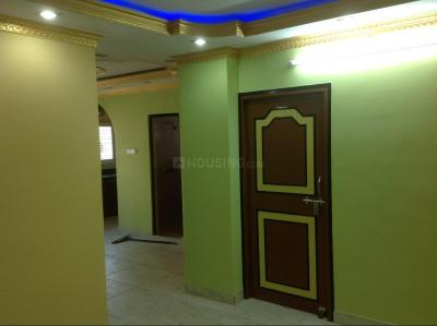Gallery Cover Image of 1150 Sq.ft 3 BHK Apartment for rent in Ariadaha for 17000