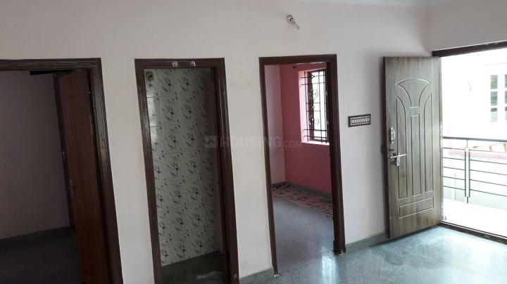 Living Room Image of 850 Sq.ft 2 BHK Independent House for rent in Nagarbhavi for 12000