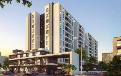 Gallery Cover Image of 895 Sq.ft 2 BHK Apartment for buy in Ravet for 4800000