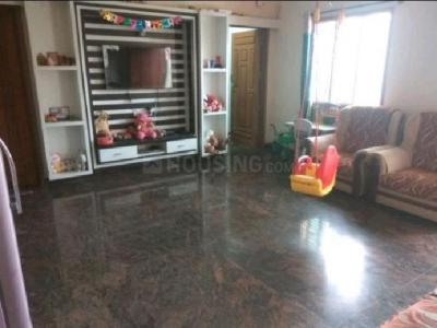 Gallery Cover Image of 1500 Sq.ft 2 BHK Independent House for rent in Bendre Nagar for 14500