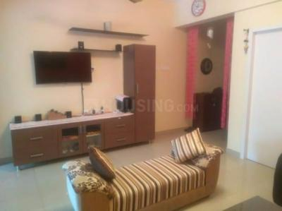 Gallery Cover Image of 1370 Sq.ft 2 BHK Apartment for rent in Whitefield for 22000