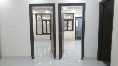 Gallery Cover Image of 900 Sq.ft 2 BHK Apartment for buy in Silver Oakwood Apartment, Mehrauli for 5500000