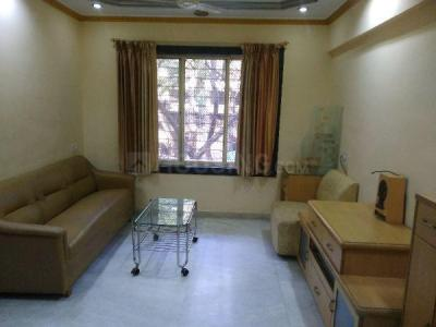 Gallery Cover Image of 750 Sq.ft 1 BHK Apartment for rent in Chembur for 38000