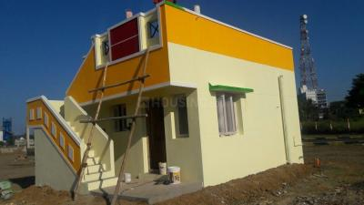 Gallery Cover Image of 600 Sq.ft 1 BHK Independent House for buy in Chengalpattu for 1404000