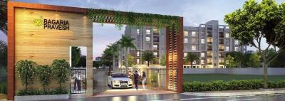 Gallery Cover Image of 1212 Sq.ft 3 BHK Apartment for buy in Bagaria Pravesh, Ariadaha for 4302600
