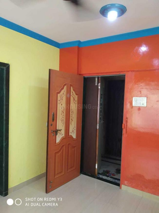 Living Room Image of 595 Sq.ft 1 BHK Apartment for rent in Bhandup West for 18000