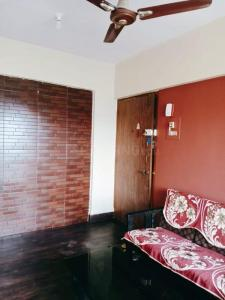Gallery Cover Image of 550 Sq.ft 1 BHK Apartment for rent in Jaidurga, Andheri East for 24000