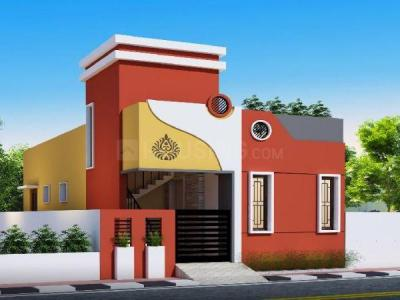 Gallery Cover Image of 900 Sq.ft 2 BHK Independent House for buy in Kundrathur for 3400000