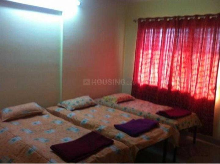 Bedroom Image of Yatin PG in Powai