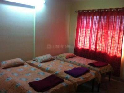 Bedroom Image of Sagar PG Service in Andheri West