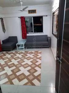 Gallery Cover Image of 950 Sq.ft 2 BHK Apartment for buy in BU Bhandari Unity Park, Kondhwa for 4000000