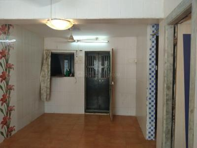 Gallery Cover Image of 500 Sq.ft 1 BHK Apartment for rent in Bandra West for 28000
