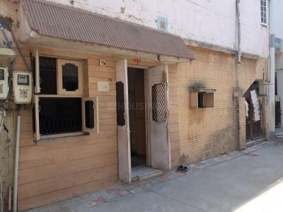 Gallery Cover Image of 1100 Sq.ft 2 BHK Independent House for buy in Ghodasar for 6000000