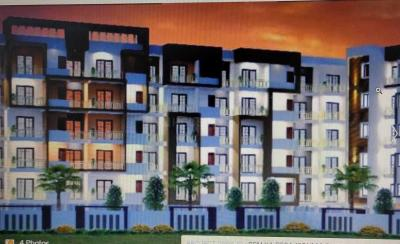 Gallery Cover Image of 797 Sq.ft 2 BHK Apartment for buy in Chandapura for 2789500