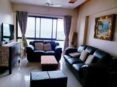 Gallery Cover Image of 992 Sq.ft 2 BHK Apartment for rent in Andheri East for 60000