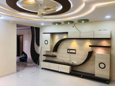 Gallery Cover Image of 1640 Sq.ft 3 BHK Apartment for rent in Narsingi for 30000