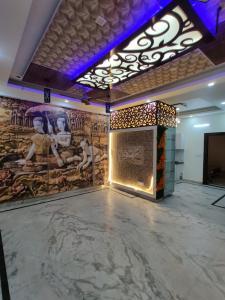 फ्लोरा एनक्लेव, गोविंदपुरम  में 3750000  खरीदें  के लिए 3750000 Sq.ft 2 BHK अपार्टमेंट के हॉल  की तस्वीर