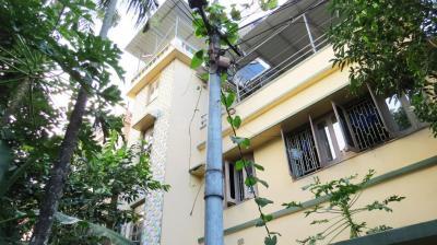 Building Image of Nirala PG in Barisha