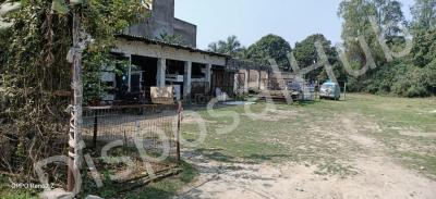 13993 Sq.ft Residential Plot for Sale in Bakshi Ka Talab, लखनऊ