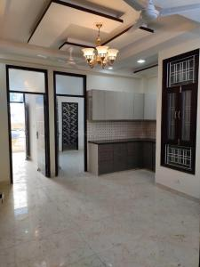 Gallery Cover Image of 1200 Sq.ft 3 BHK Apartment for buy in Sector 7 for 4200000