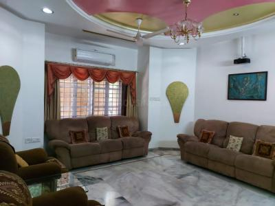Gallery Cover Image of 3663 Sq.ft 4 BHK Villa for buy in Ambli for 60000000